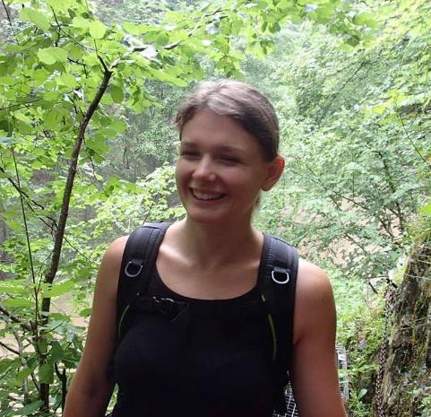 Márie Švecová