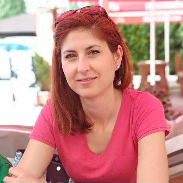 Gabi Marczelová
